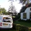 Buitenschilderwerk Dorpsweg 6 in Onnen